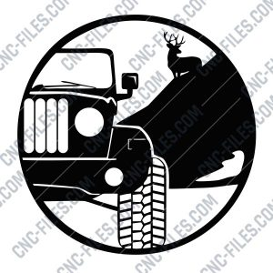 cncfilescom-cnc-jeep-whitetail-126-2