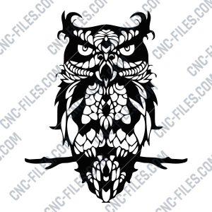 cncfilescom-cnc-owl-design-121-2-1