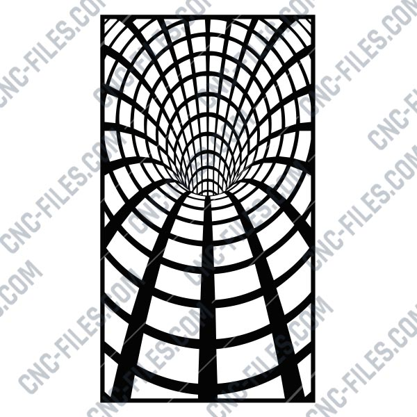 Download 3d Wall Panel Decorative Eps Ai Svg Dxf Cdr Cnc Files Free Dxf File Downloads Cuttable Designs Cnc Cut Ready Diy Home Decor Dxf Svg Eps Cdr Dwg Png